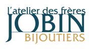 Logo L'atelier des frères Jobin Bijoutiers