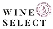 logo wine select